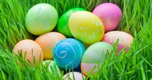 Bluebell's Easter Egg Hunt 2018! @ Location to be announced.