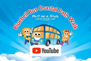 Bluebell Bus on You Tube!